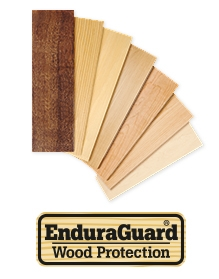 architect series traditional wood window stain palette